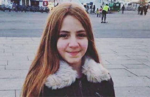 11-jarig meisje nog steeds vermist na aanslag Stockholm