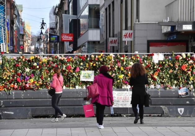 Belgische omgekomen bij aanslag in Stockholm