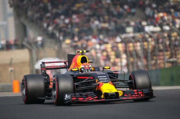 Verstappen bekroont magistrale inhaalrace met podiumplek