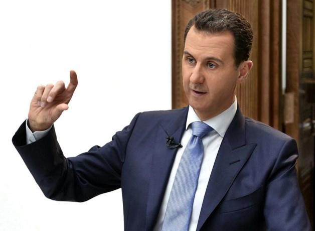Verdrijven Assad toch belangrijke doelstelling VS