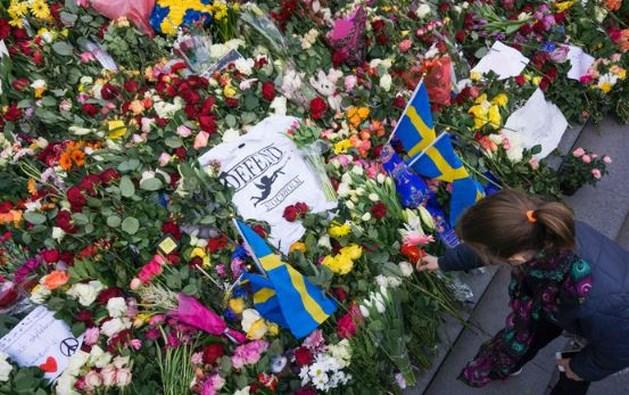 Verdachte Stockholm werd gezocht om te worden uitgezet