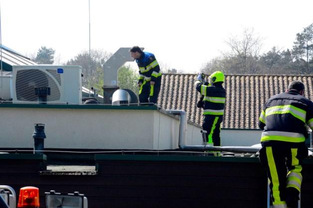 Frituurpan veroorzaakt brand in Reuver