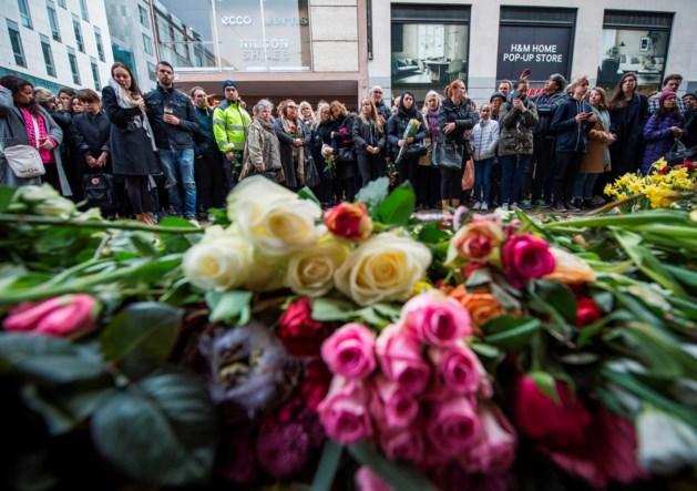 Hoofdverdachte aanslag Stockholm bekent