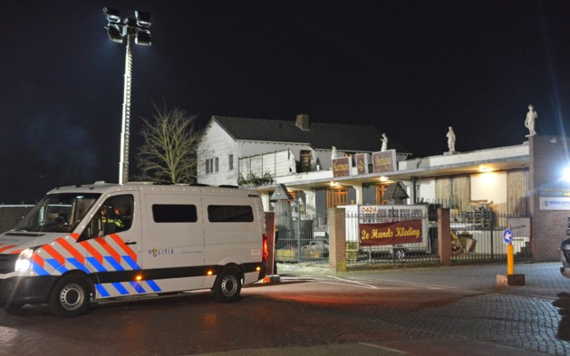 Wapens, drugs en geld gevonden bij inval Satudarah in Venlo