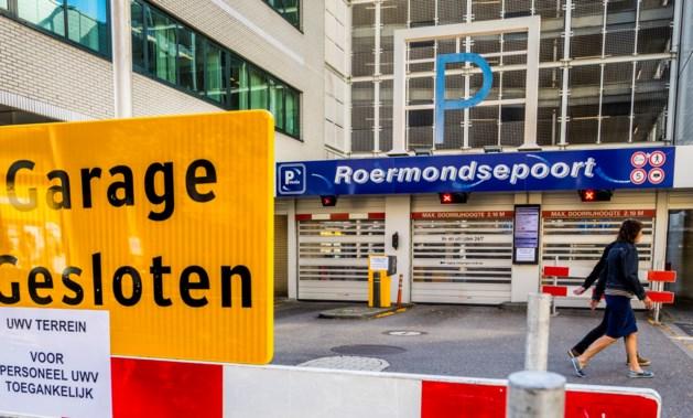 Verkoop parkeergarages levert Venlo 9.2 miljoen op: tarieven omhoog