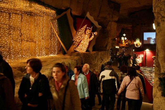 Valkenburg wil 'kersthoofdstad' van Europa worden