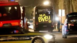 Ook motoragent gewond bij aanslag op bus Dortmund