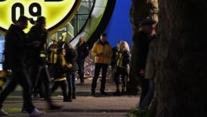 Politie zoekt naar vluchtauto aanslag Borussia Dortmund