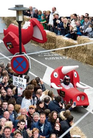 Ophef over 70,000 euro voor Red Bull op de Cauberg