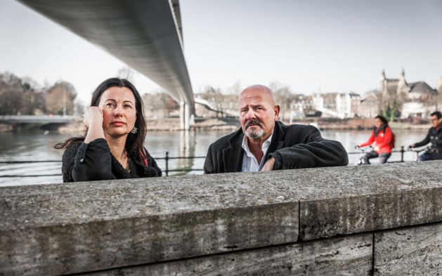 Journalisten De Limburger op shortlist Brusseprijs