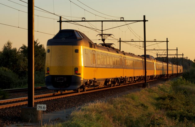 Geen treinen tussen Horst-Sevenum en Venlo in paasweekend