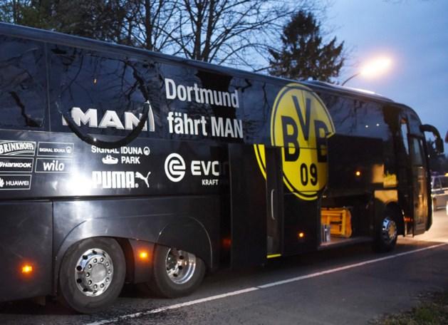 Aanslag Dortmund: mogelijk 'islam-achtergrond'
