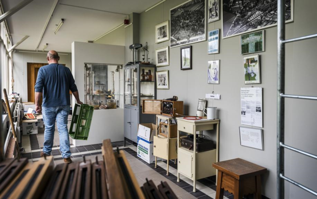 Museumfusie in Venray van de baan