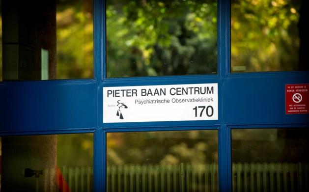 Geoffrey D: liever zes weken op bed dan naar Pieter Baan Centrum