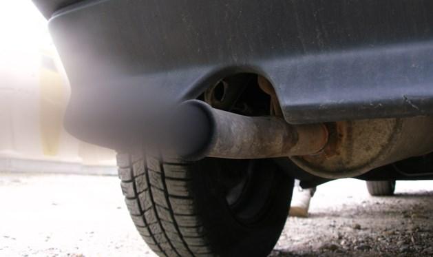 Maastrichts onderzoek: uitlaatgas al snel schadelijk