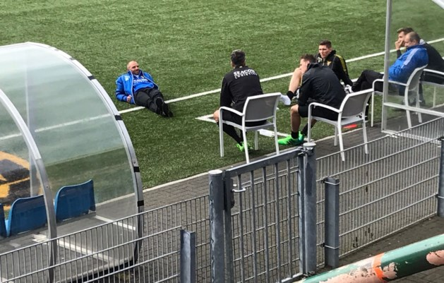 VVV leeft ontspannen toe naar wedstrijd tegen Emmen