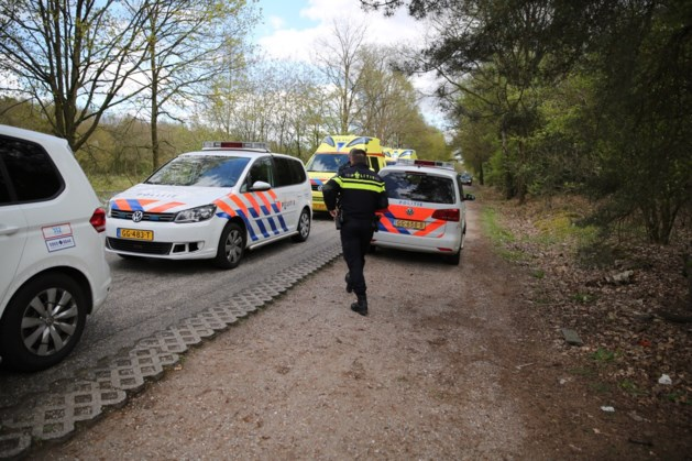 Dode in bosgebied Nederweert is 54-jarige man