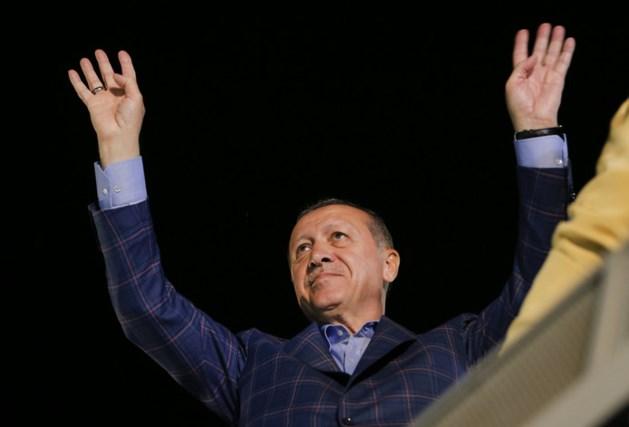 'Nipte overwinning Erdogan belooft niet veel goeds'