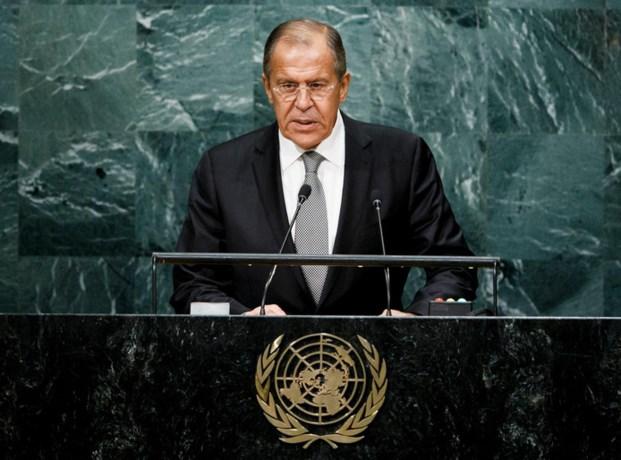 Rusland maant VS tot kalmte met Noord-Korea