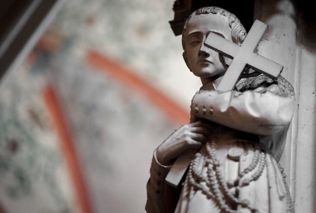 Kritiek op monument voor slachtoffers misbruik kerk