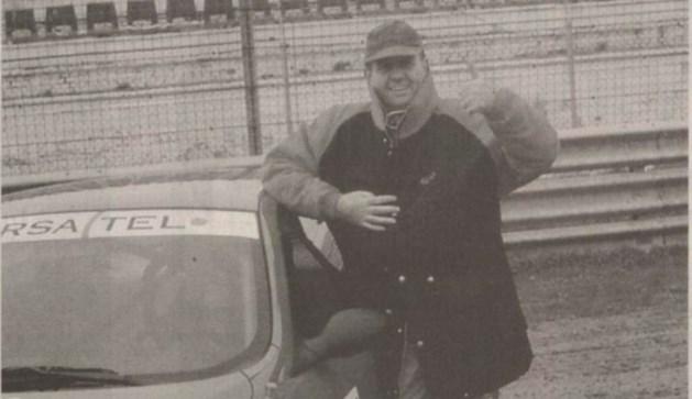 Ex-autocoureur en natuursteenspecialist Michel Oprey overleden