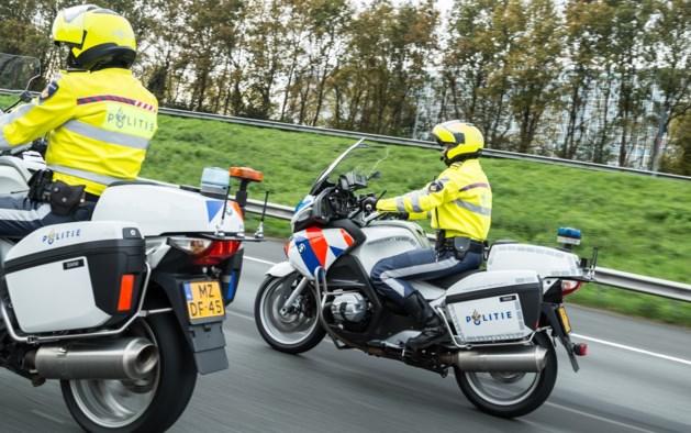 'Meer politiecontroles nodig voor betere verkeersveiligheid'