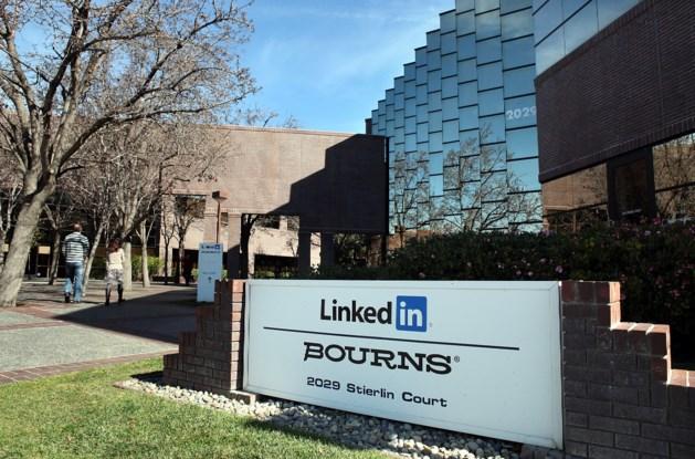 FB4 eerste Limburgse bedrijf dat bij LinkedIn op bezoek mag komen