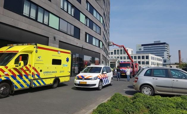 Dode bij brand in woonzorgcomplex Venlo