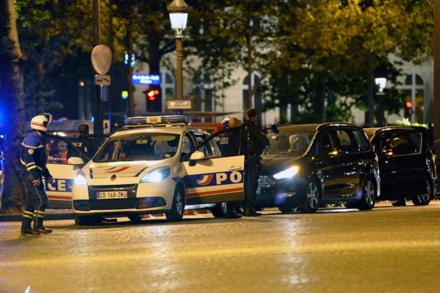 Islamitische Staat claimt aanslag in Parijs