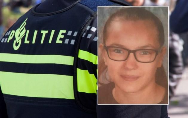 Vermiste 14-jarige Destiny meldt zich gezond en wel