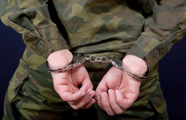 Limburgse militair verdacht van het in scene zetten van overval