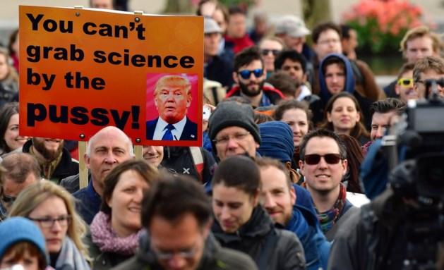 Tienduizenden wetenschappers wereldwijd de straat op
