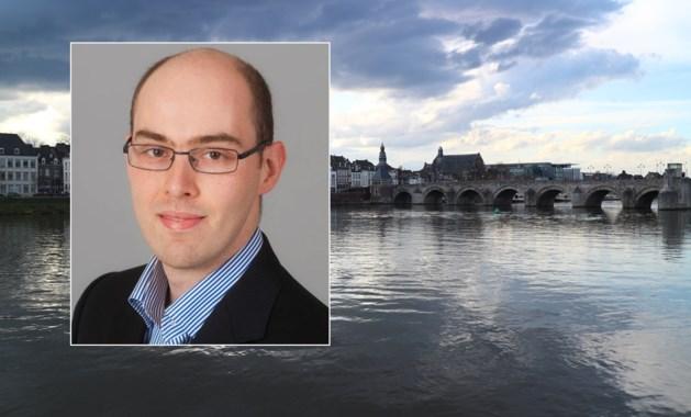 Gert-Jan Krabbendam nieuwe wethouder in Maastricht