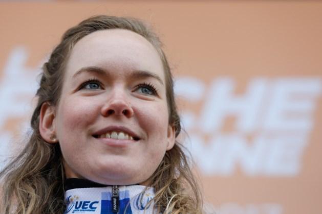 Van der Breggen pakt hattrick en wint ook in Luik
