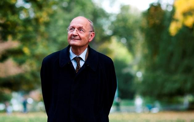 'Voormalig burgemeester van Maastricht Philip Houben overleden'