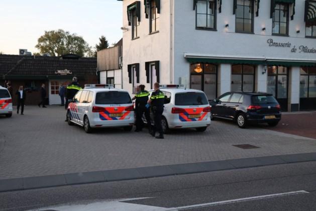 Bruiloft mondt uit in steekpartij: Venlonaar zwaargewond