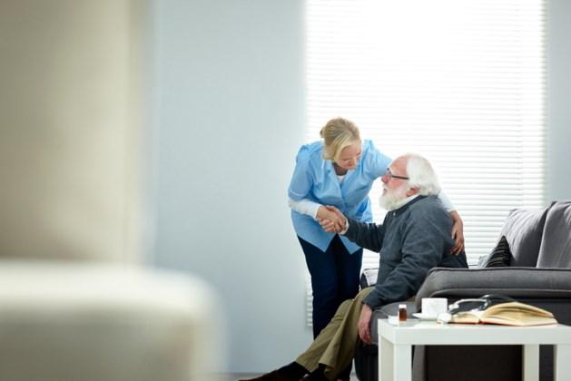 Nieuwe leden raad van toezicht Vivantes ouderenzorg
