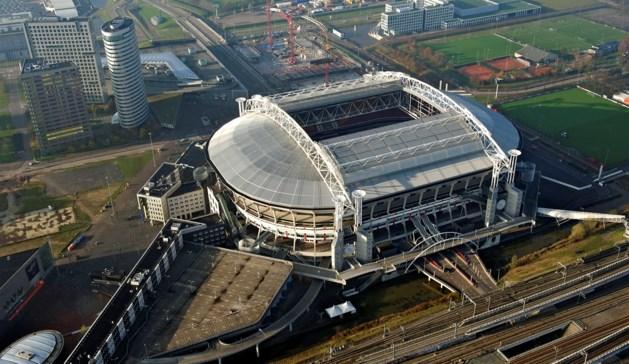 Amsterdam Arena wordt dan toch Johan Cruijff Arena