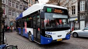 Limburgse reiziger 'mist' Veolia
