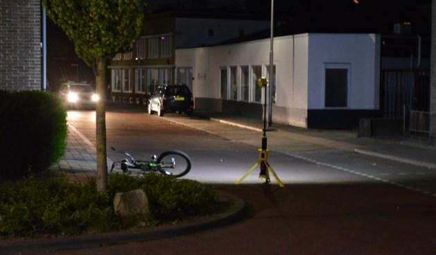 Fietser neergeschoten vanuit rijdende auto