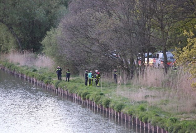 Dode vrouw gevonden in kanaal Wessem-Nederweert