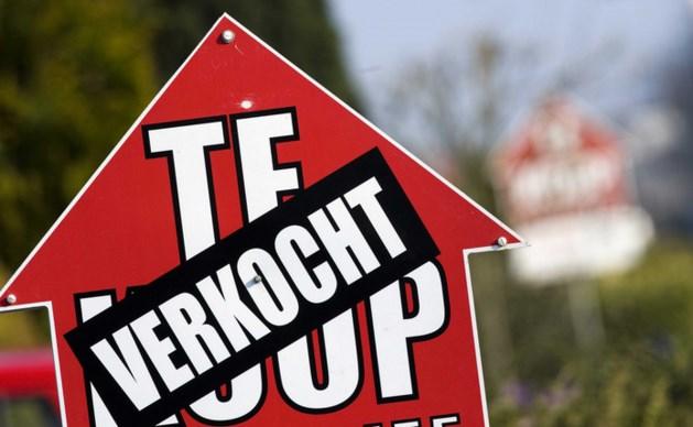 Vastgoedprijzen Belgisch Limburg dalen spectaculair