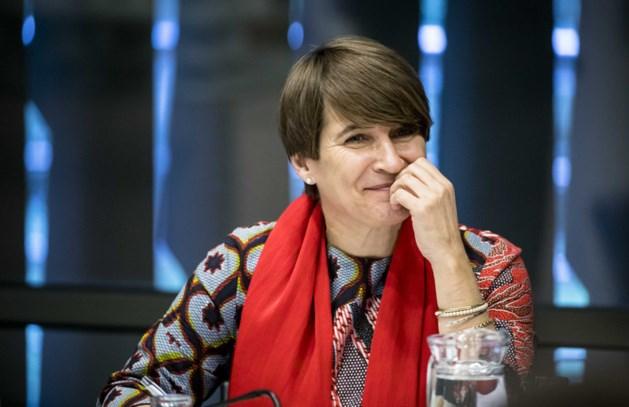 Minister Ploumen: heldin van de Amerikaanse vrouwenbeweging