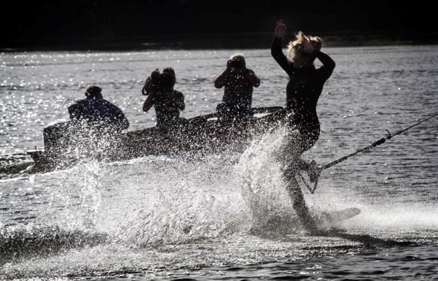 Exploitatie waterskibaan Weert blijft bij zwembad