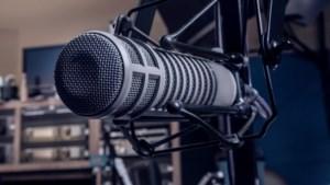 Dag 14: Op de radio