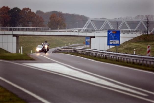 Nieuwe snelweg naar Düsseldorf binnenkort open
