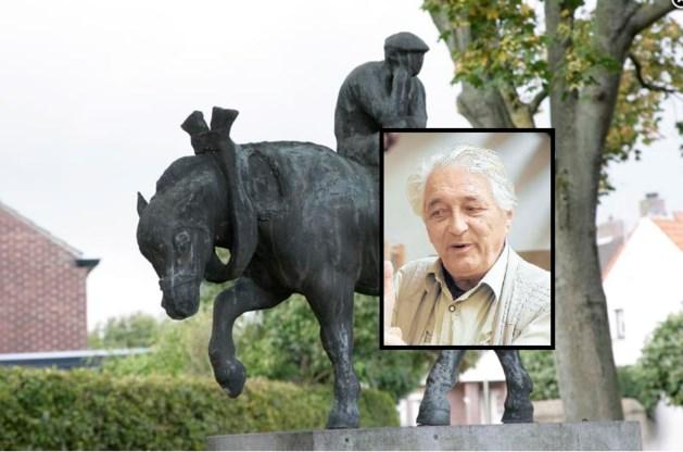 Kunstenaar Dolf Wong op 95-jarige leeftijd overleden