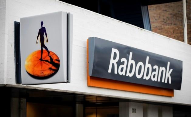 Rabobank schrijft per abuis hypotheken dubbel af