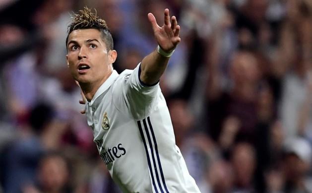 Ronaldo met 83 miljoen best betaalde sporter