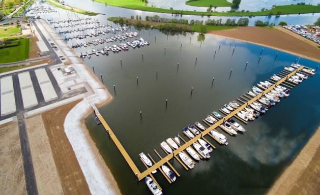 Roermond trekt handen af van conflict Hertha en havenbaas